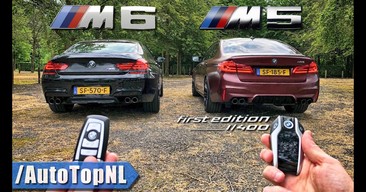 Full Episodes Dr Phil Bmw M5 2019 Caracteristicas Bmw M5 F90 Vs M6 F06 Review Pov On Autobahn Road By Autotopnl