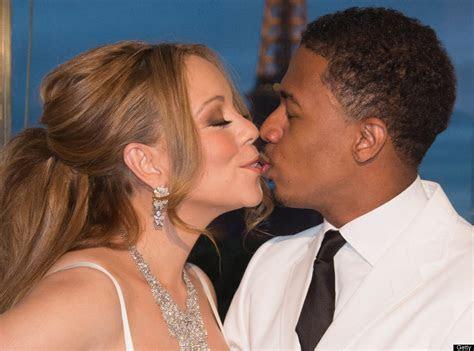Mariah Carey, Nick Cannon Renew Wedding Vows At Disneyland