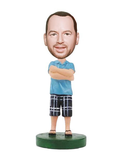 Customized Bobbleheads Cheap