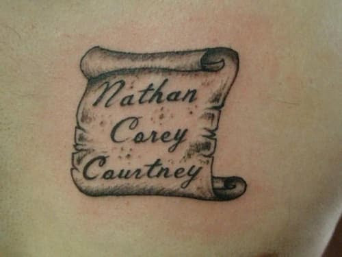 Family Tattoos For Men Ideas And Inspiration For Guys
