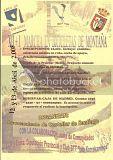 XII + I MARCHA EN BICICLETAS DE MONTAÑA