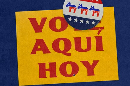 It's Not Too Early to Start Courting Latino Voters