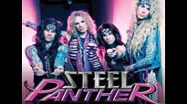 presale passcode for Steel Panther tickets in North Myrtle Beach - SC (House of Blues Myrtle Beach)