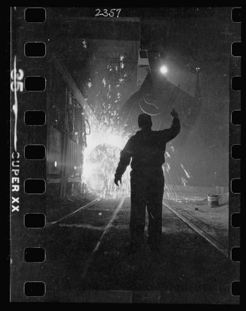 stanley kubrick photographe chicago 20 Quand Stanley Kubrick était photographe