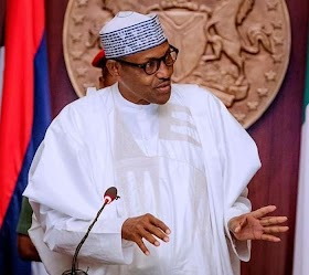 I Joined Politics Because I'm Not Corrupt – Buhari