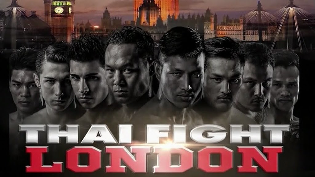 Liked on YouTube: ไทยไฟท์ลอนดอน 11 กันยายน 2559 Thaifight London 11 September 2016 HD [Teaser]
