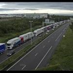 Circulation. Le trafic très dense en Sud Alsace ce mardi matin