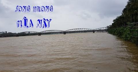 Câu Trả Lời Cầu Gỗ Lim Trên Sông Hương Huế Có Ngập Không?
