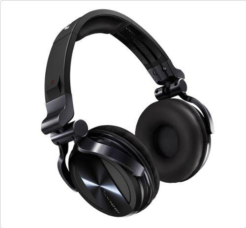 PIONEER HDJ1500-K DJ用ヘッドフォン
