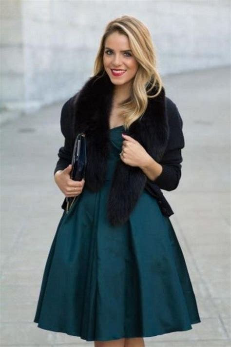 32 Winter Wedding Guest Outfits You Should Try   Fashion
