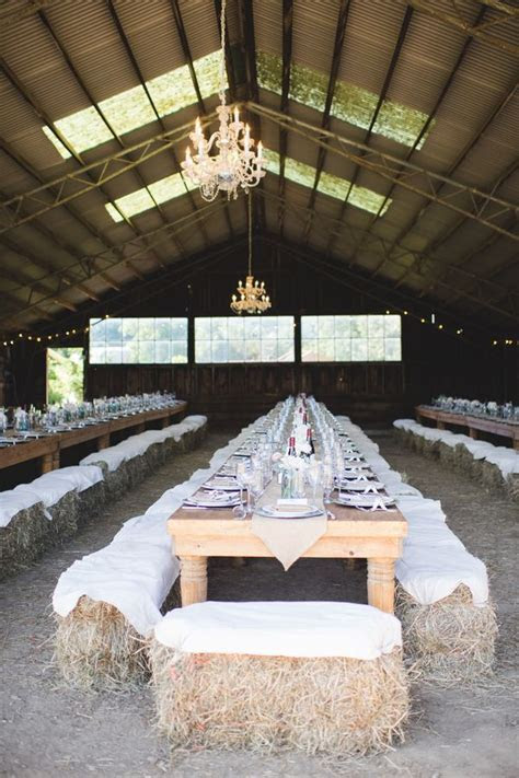 A Handcrafted Whimsical Barn Wedding in Rhinebeck, NY from