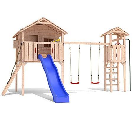 fridolino spielturm guenstig kaufen kinderspielhaus fridolino