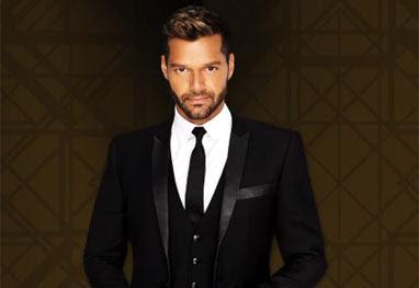 Ricky Martin lança single em inglês, francês e espanhol. Ouça! - Divulgação
