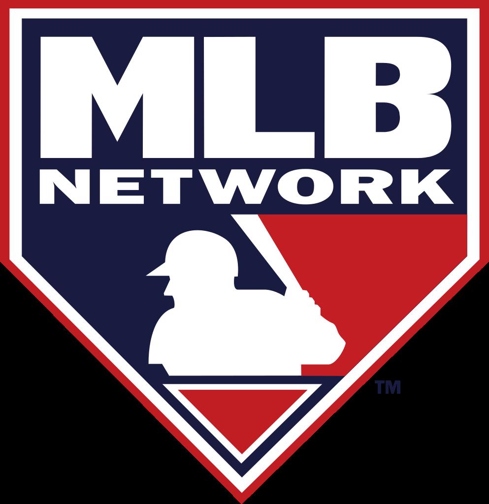 Resultado de imagen de mlb logo