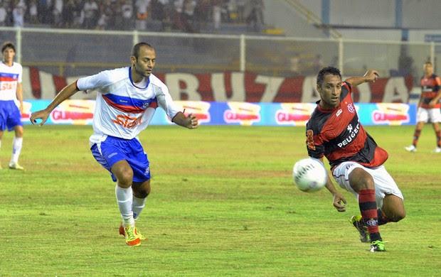 Ibson Friburguense x Flamengo (Foto: Alexandre Vidal / Fla Imagem)