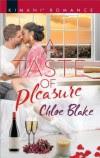 A Taste of Pleasure - Chloe Blake