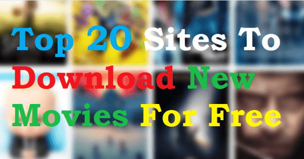 top 20 free movies download sites