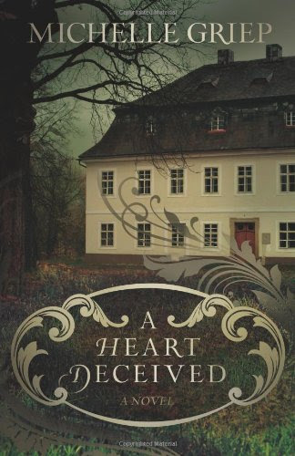 http://www.amazon.com/Heart-Deceived-Novel-Michelle-Griep-ebook/dp/B00CM0O3EA/ref=sr_1_1?s=books&ie=UTF8&qid=1388672293&sr=1-1&keywords=a+heart+deceived+by+michelle+griep