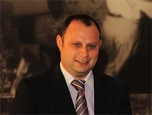 Алекс Миллер