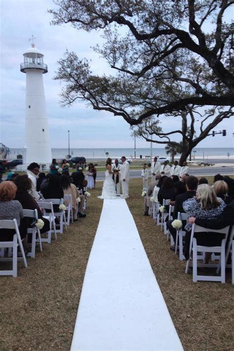 Biloxi Visitor's Center Weddings   Get Prices for Wedding