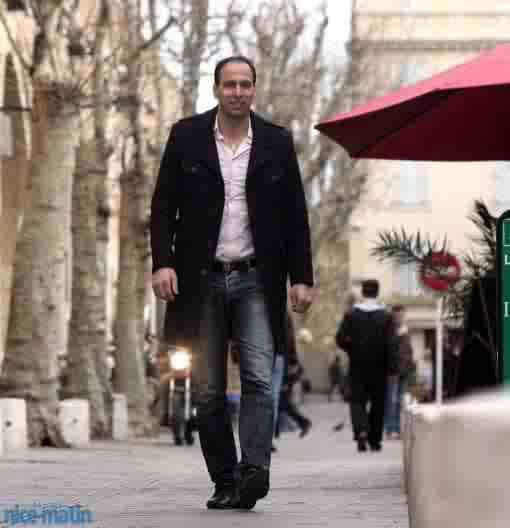 Ahmed Anani Médiateur