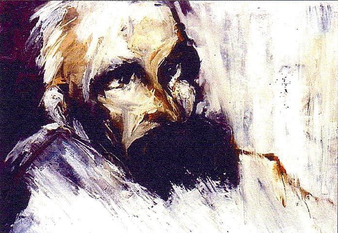 ผลการค้นหารูปภาพสำหรับ Nietzsche painting