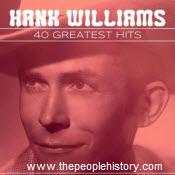 Hank Williams Greatest Hits