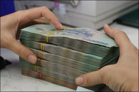 lương, thu-nhập, lương-tiền-tỷ, sếp-Tập-đoàn, DNNN, thua-lỗ, nợ, đầu-tư-công, tham-nhũng, tiêu-cực