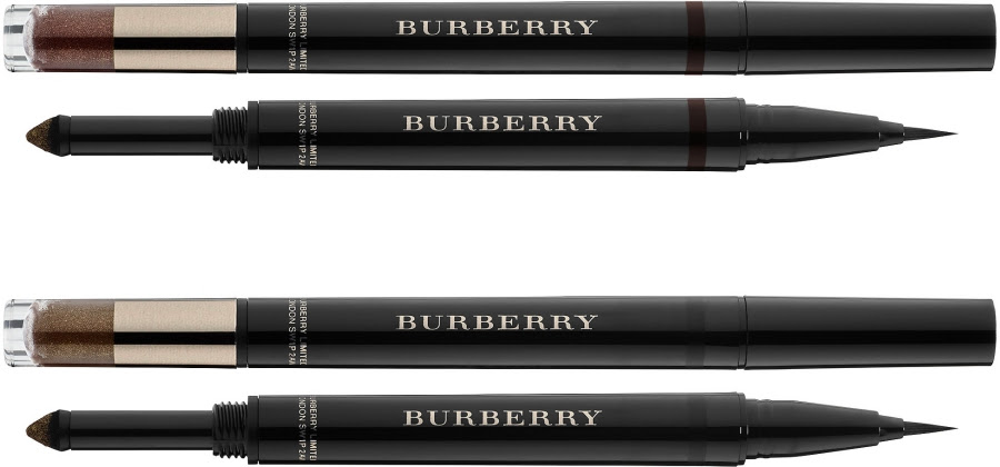 BURBERRY Cat Eye Liner and Shaping Shadow