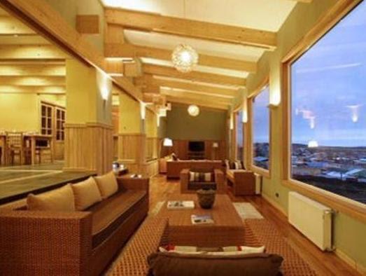 Price Hotel Temauken