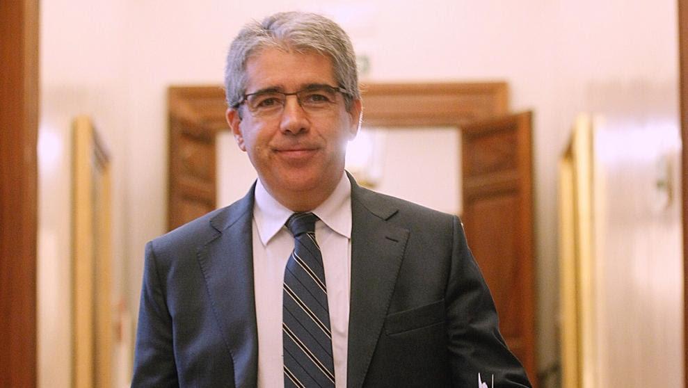 El Tribunal Supremo pide al Congreso el suplicatorio de Francesc Homs