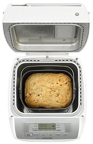 Panasonic SD-RD250 Bread Maker with Automatic Fruit