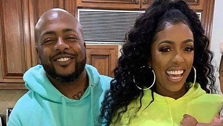 'RHOA' Star Porsha Williams' Fiancé Dennis McKinley Asked For Engagement Ring Back After Breakup