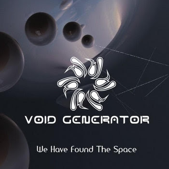 We Have Found The Space cover art