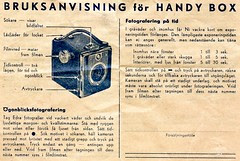 Handy Box manual
