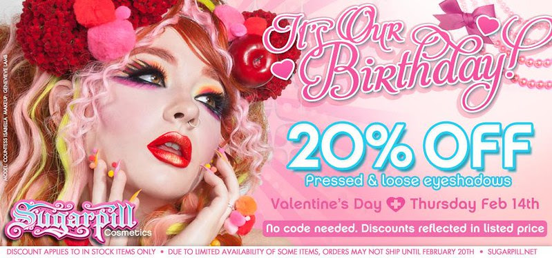 sugarpill valentines 3