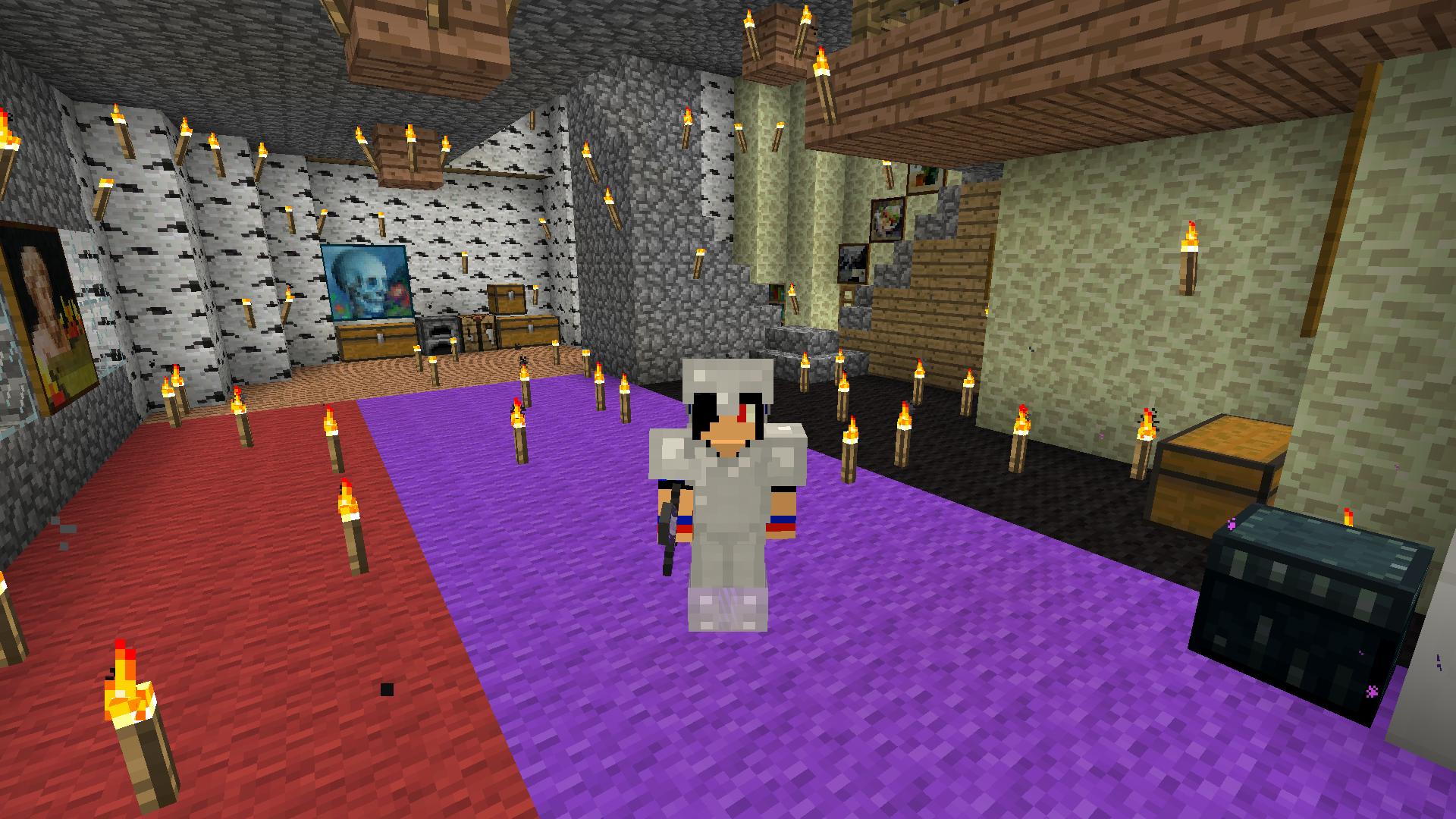 Creative build ideas ? - Creative Mode - Minecraft: Java ...