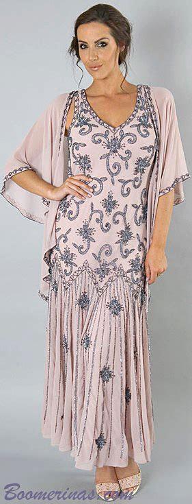 Plus size boho wedding dress for older brides over 40 50