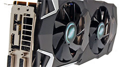 Sapphire HD 7970 Toxic GHz Edition: overclock e 6 Gbytes