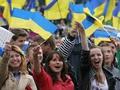 Опрос: Более 50% молодых украинцев уверены, что пришло время для борьбы с несостоятельной властью