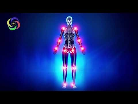 Pain Relief Music for Sleep | Pain Management, Whole Body Inflammation Pain Relief Relaxing