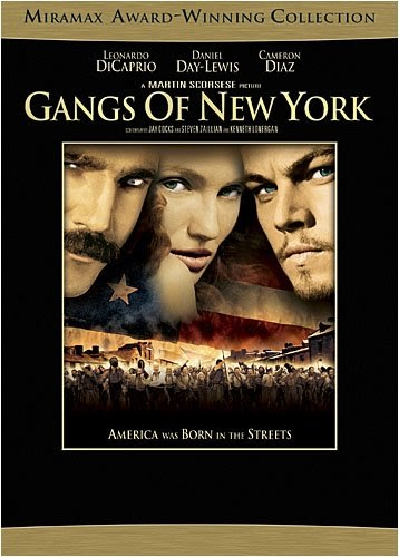 martin scorsese s gangs of new york Director martin scorsese's historical drama gangs of new york is getting the tv treatment the 2002 film, which chronicled the gang prevalence in 19th century new york, was the culmination of over twenty years of development, as an adaptation of herbert asbury's 1928 book the gangs of new york.