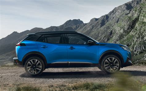 peugeot     prices details electric