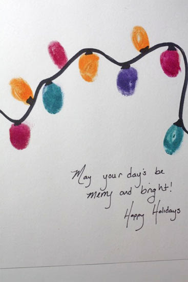 - Christmas Light Crafts Christmas Ideas
