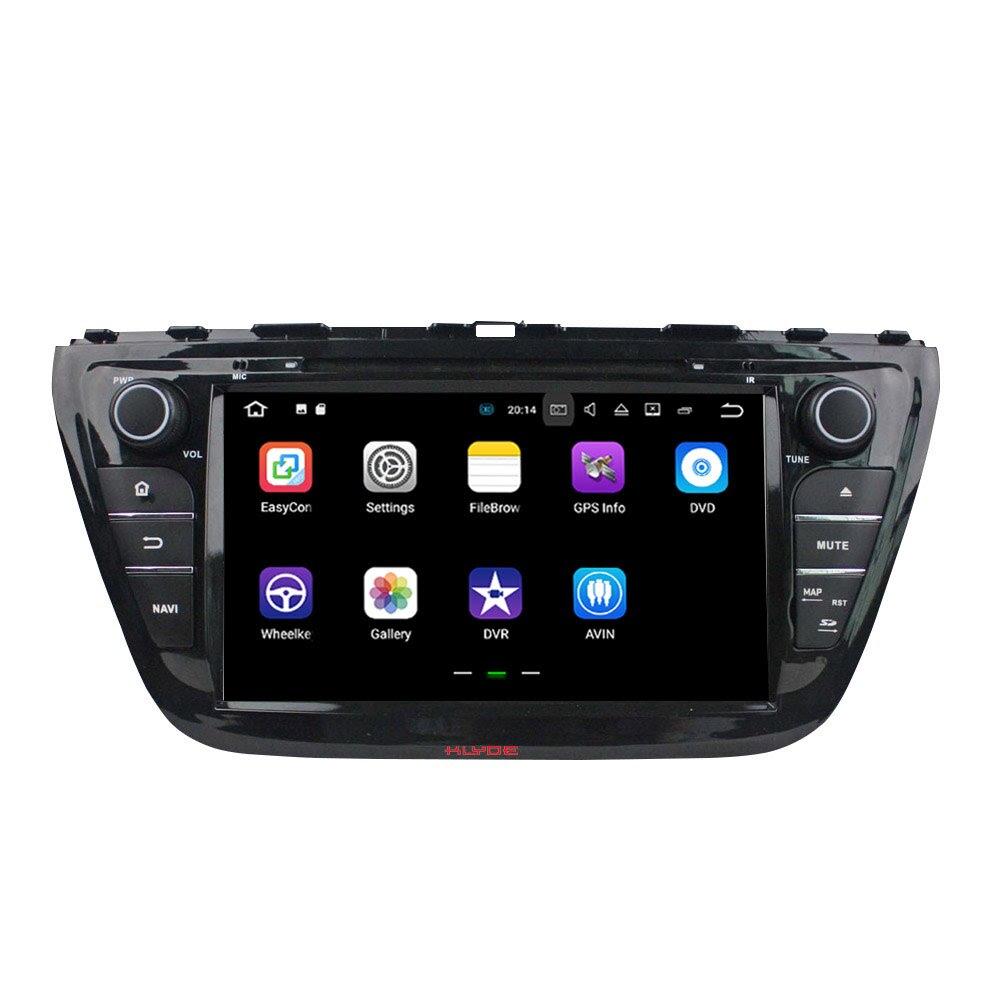 7 Terpisah Octa Core Android 60 Mobil Multimedia Player Untuk Ford