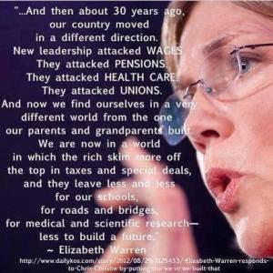 Warren truth