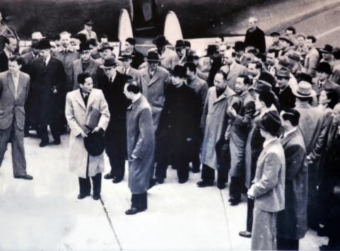 Hiệp định Geneva, Việt Nam, Pháp, Trung Quốc, đồng chí, đồng minh
