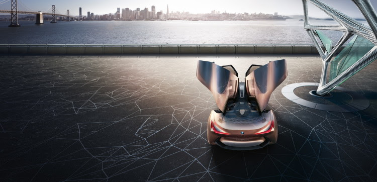 BMW VISION NEXT 100-8