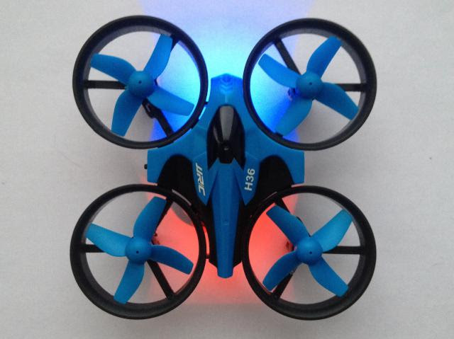 JJRC H36 Mini Rc Quadcopter