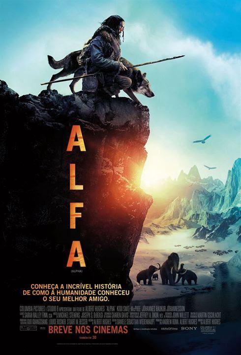 Alfa : Poster